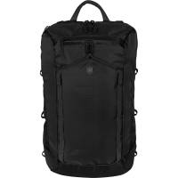 602639 Victorinox рюкзак Altmont Active Compact Laptop Backpack 13'', черный 14л, 28*15*46см