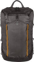 602139 Victorinox рюкзак Altmont Active Compact Laptop Backpack 13'', серый 14л, 28*15*46см